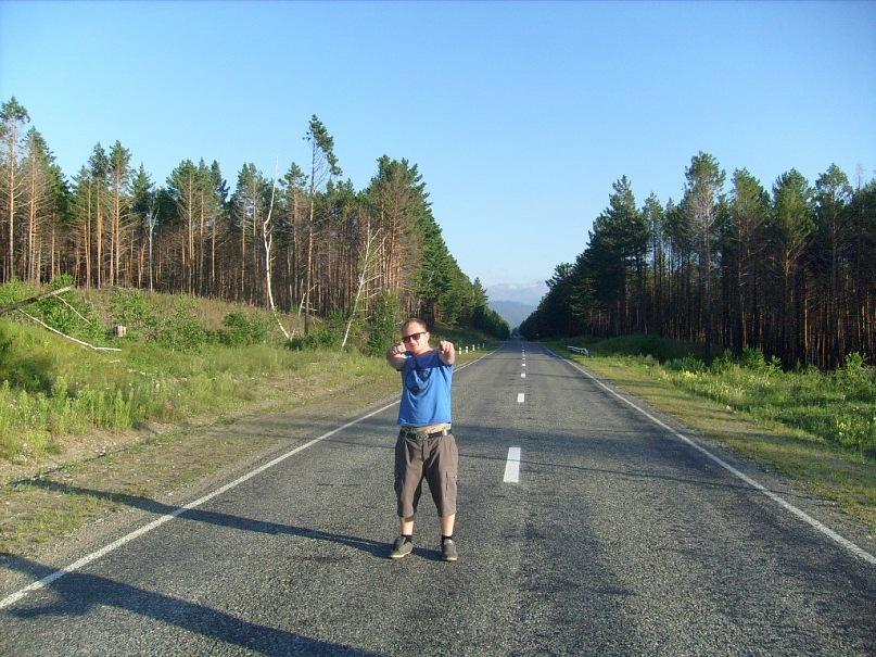 Максим Донец, Саяногорск - фото №10