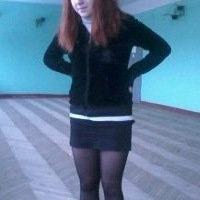 Ольга Аксенникова