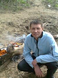 Фёдор Степанов, 20 декабря 1973, Димитровград, id139716806