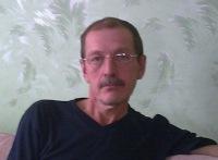 Владимир Белов, 28 февраля 1960, Тольятти, id154172441