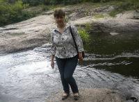Natalia Muchlynin, 29 октября 1975, Санкт-Петербург, id48122750