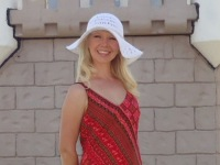 Natasha Scott, Phoenix