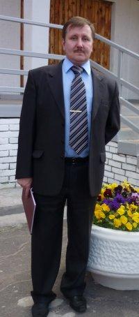 Сергей Доронин, 11 июля 1964, Санкт-Петербург, id7164018