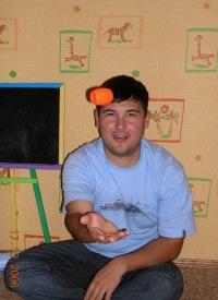Марат Саляхиев
