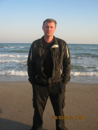 Андрей Безфамильный