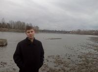 Виталий Огурцов, Ангарск