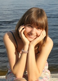 Мария Пономарёва, Волгоград