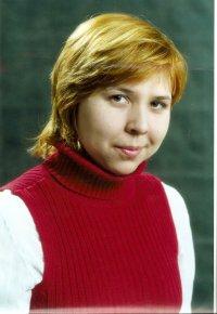 Лена Ефимова, 1 сентября , Челябинск, id2778451