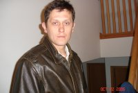 Сергей Данилюк, Кобрин