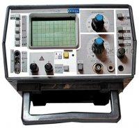Общие данные Полоса пропускания С1-112А: 0…10МГц Чувствительность С1-112А: 5мВ/дел ТВ-синхронизация (кадровыми...