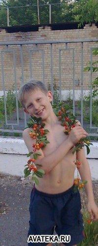 Влад Горун, 20 апреля , Киев, id31910477
