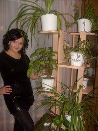 Гелия Сафиуллова, 11 июля 1988, Самара, id33808087