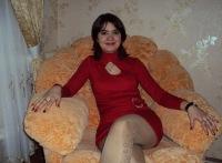 Гулия Хайрова, 24 ноября 1984, Омск, id41007556