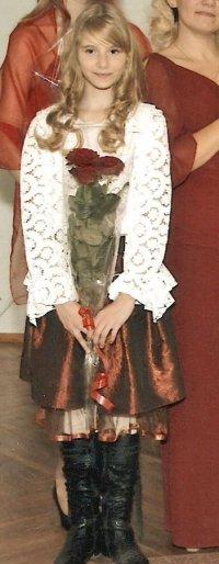 Мариша Бакунова, 30 марта , Минск, id47694663