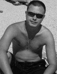Артём Иванов, 21 октября 1979, Комсомольск, id7095702