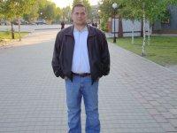 Владимир Соколов, 4 мая 1974, Сургут, id85353625