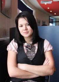 Саша Максимова, Чебоксары