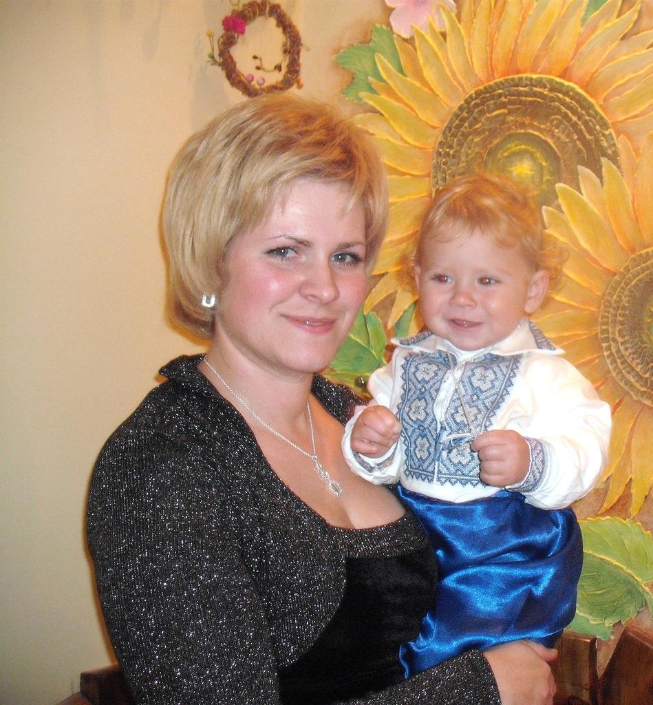 Олена Чаплигіна, Львов - фото №9