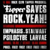 6.05.12 Tapper saves ROCK,YEAH! @ Tapper *БЕСПЛАТНО!*
