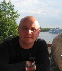 Андрей Гурин, 25 октября 1968, Санкт-Петербург, id1698846
