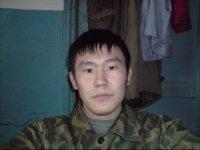 Николай Аржуев, 24 октября 1984, Элиста, id32068207