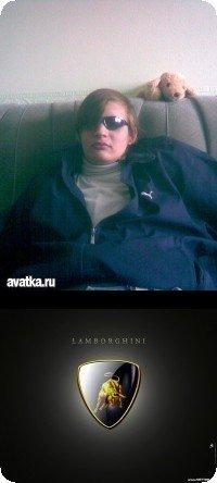 Антон Шпырёв, 17 сентября 1991, Саратов, id34721527