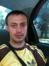 Антон Ерёмин, Черновцы