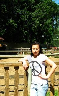 Олечка Фахретдинова