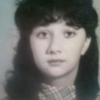 Ольга Яцкина