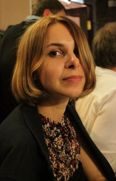 Евгения Гришина