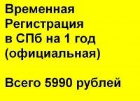 Временная регистрация спб красногвардейский район патент на работу для граждан украины в 2017