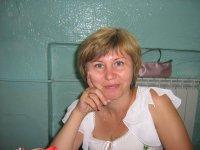 Ольга Ширинкина, 5 мая 1967, Сарапул, id24957480