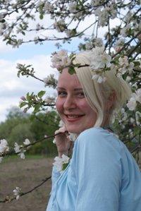 Марина Громыко, Светлогорск