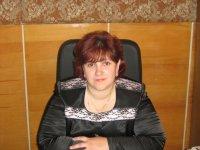 Марина Семенова, 7 августа 1989, Новосибирск, id56207562
