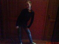 Соня Головина, 20 февраля 1998, Минск, id63405440