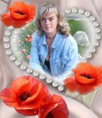 Оксана Папушева, 6 декабря 1993, Нижний Новгород, id77057282