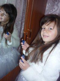 Алина Малышкина, 6 мая 1996, Лиски, id87379111