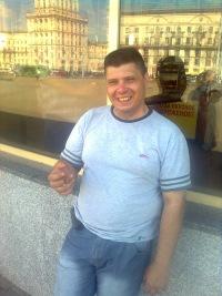 Владимир Блинов, Слоним