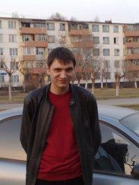 Рушан Габдрахимов, 13 января , Набережные Челны, id49412057