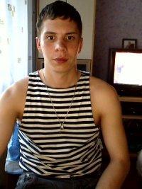 Максим Шайдуров, 20 января 1989, Екатеринбург, id80007530