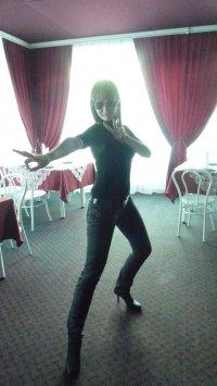 Дарья Гордеева