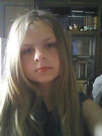 Лена Лукина, 18 сентября , Москва, id86183291