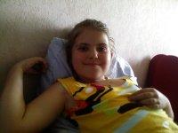 Светлана Егорушкина, 6 июля , Львов, id66674838