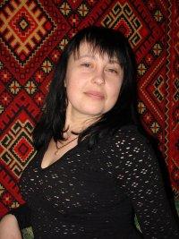 Лена Плугатарева, 2 июня 1973, Харьков, id85743473
