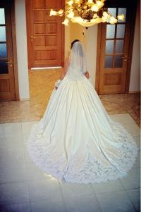 Сдам платье свадебное напрокат
