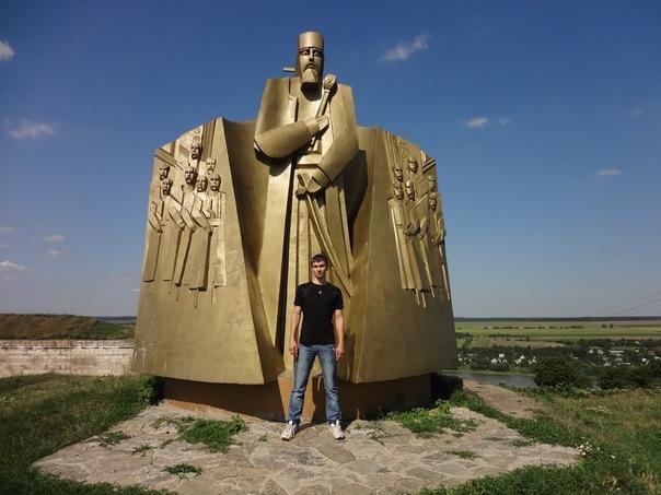 Святослав Решетник | Тернополь