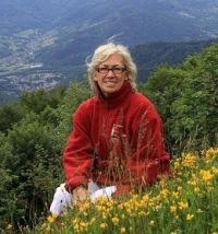 Елена Каянкина, Antibes