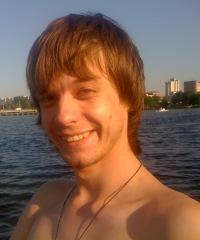 Алексей Шачко, Хмельницкий