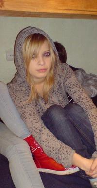 Ольга Rock-N-Roll