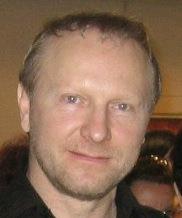 Евгений Неверов